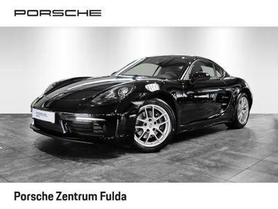 gebraucht Porsche 718 Cayman 718