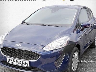 gebraucht Ford Fiesta 1.1 Trend FSE USB KLIMA