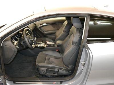 gebraucht Audi A5 Coupe 2.0 TDI quattro s tronic Pano*Navi