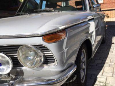 gebraucht BMW 1800 Neue Klasse *Motor wie ALPINA A2* H-Kennz.