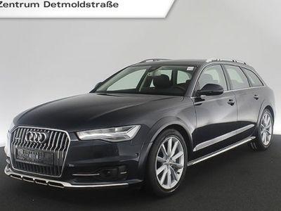 gebraucht Audi A6 Allroad quattro 3.0 TDI qu. Assistenz LED BOSE Pano Leder
