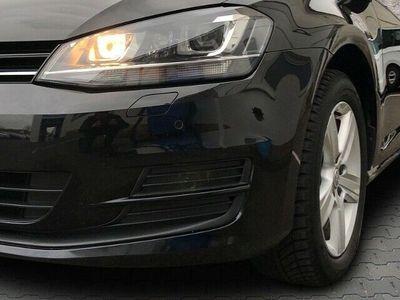 gebraucht VW Golf Variant Comfortline 1.6 TDI KLIMA XENON NAVI