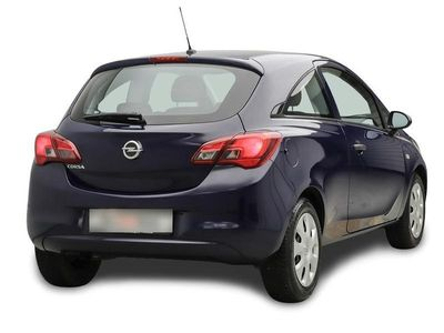 gebraucht Opel Corsa E 1.2 Selection Cool Sound Klima