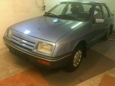 gebraucht Ford Sierra mk1
