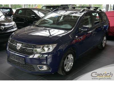 used Dacia Logan MCV TCe 90 (S&S) Comfort