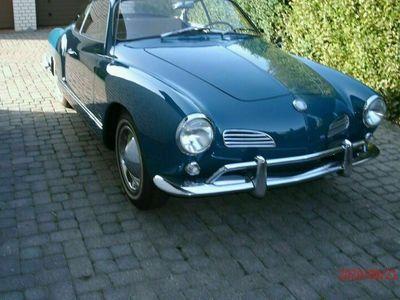 gebraucht VW Karmann Ghia Typ 14 Bj.: 05/60 Nachfol...