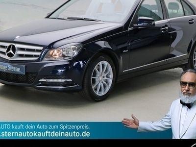 käytetty Mercedes C200 BlueEFFICIENCY Limousine
