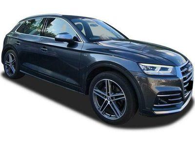 gebraucht Audi SQ5 SQ53.0 TFSI quattro. Matrix. Assistenzpakete. ACC