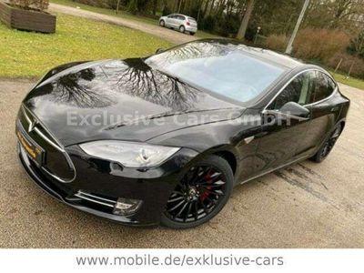 gebraucht Tesla Model S P85D Performance *Autopilot*SC*Duo Char*
