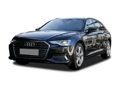 gebraucht Audi A6 A6Avant sport 40 TDI PDC SHZ KAMERA NAVI LED
