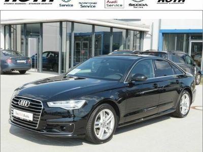 gebraucht Audi A6 3.0 TDI qu S tronic*LED*MMI-Plus*Bose*SHZ*EU6