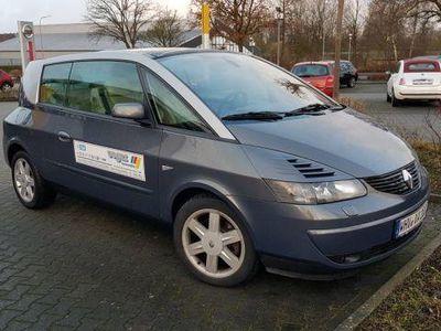 gebraucht Renault Avantime 3.0 V6 Privilege