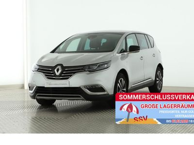 gebraucht Renault Espace 1.8 TCe 225 EDC DeLuxe CruisP in Kehl