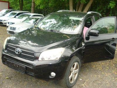 käytetty Toyota RAV4 2.2-l-D-4D 4x4 Sol