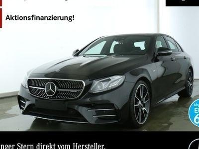 gebraucht Mercedes E53 AMG AMG 4M WideScreen 360° Multibeam Burmester