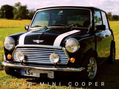 gebraucht Rover Mini Cooper MK 2 II SPI
