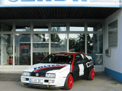 gebraucht VW Corrado 2,9 VR6
