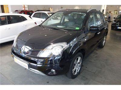 gebraucht Renault Koleos Dynamique dCi 150 Standheizung,AHK