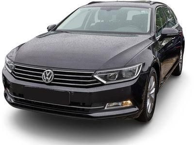 gebraucht VW Passat Passat VariantVariant 2.0 TDI Comfortl. ACC PDC Sitzh.