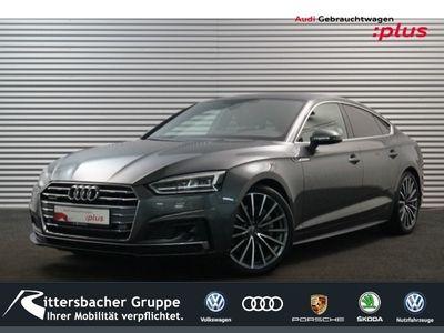 gebraucht Audi A5 Sportback 2x S-Line Matrix LED Navi virtual cockpit