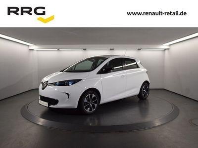 gebraucht Renault Zoe INTENS 41kWh zzgl. Batterie Miete RÜCKFAHRK