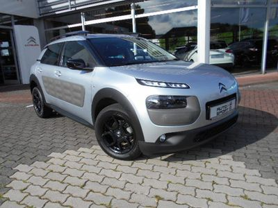 gebraucht Citroën C4 Cactus BlueHDi 100 S&S Feel Edition
