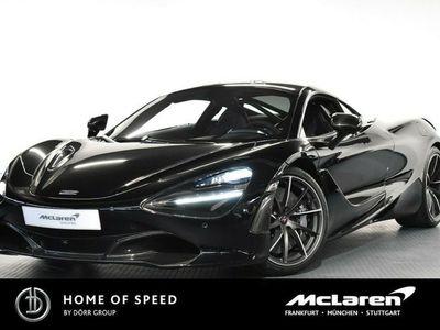 gebraucht McLaren 720S Performance, Harness Bar, MSO Abyss Black