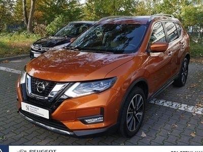 gebraucht Nissan X-Trail 2.0 dCi ALL-MODE 4x4i Xtronic Tekna