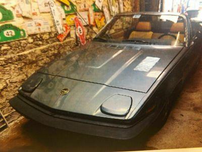 gebraucht Triumph TR7 - sehr günstiges Sportcabriolet für Einsteiger