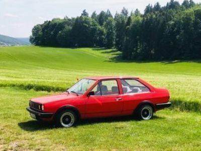 usado VW Derby PoloStufenheck H-Zulassung