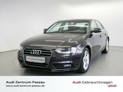 gebraucht Audi A4 Limousine 2.0 TDI Ambition/XENON+/NAVI+/PDC/G