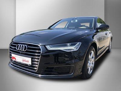 used Audi A6 2.0 TFSI quattro s-tronic AHk Matrix Navi el.Si