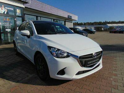 gebraucht Mazda 2 2018 SKYACTIV-G 75 55 kW (75 PS)