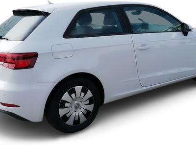 gebraucht Audi A3 A31.4TFSI 150PS LED.NAVI.KAMERA.SITZHZG.CONNECT