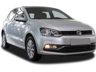 gebraucht VW Polo Polo1.0 BMT Lounge