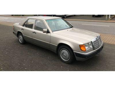 gebraucht Mercedes 200 D *Kat, Servicemappe*