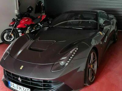 gebraucht Ferrari F12