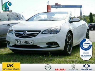 gebraucht Opel Cascada 1.4 Turbo Active NAVI SITZBELÜFTUNG EU6