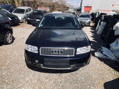 gebraucht Audi A4 2