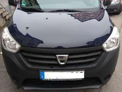 gebraucht Dacia Dokker 1.6 MPI LPG 85 Ambiance