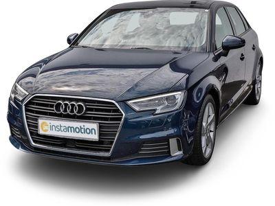 gebraucht Audi A3 Sportback A3 sport 1.5 TFSI S tronic PanoB&ONa