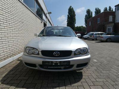 gebraucht Toyota Corolla 1.4 Linea Terra / Compact*KLIMA*TÜV2022