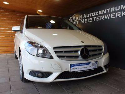 gebraucht Mercedes B180 CDI / d // 1.Hand - Navi - PDC