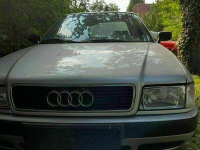 gebraucht Audi 80 b4 2.0l