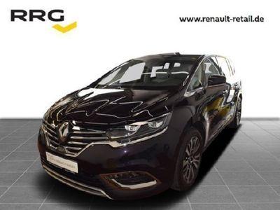 gebraucht Renault Espace 5 1.8 TCE 225 INITIALE PARIS AUTOMATIK 7