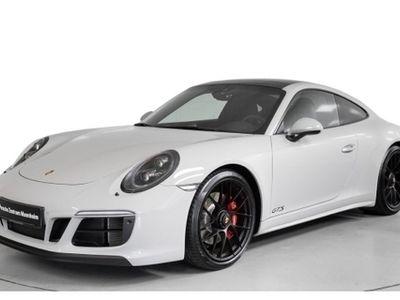 gebraucht Porsche 911 Carrera 4 GTS 991 (911)Coupe PDK LED SD Bose