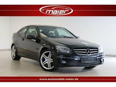 gebraucht Mercedes CLC200 Kompressor Special Edition-Navi-PDC-SHZ-