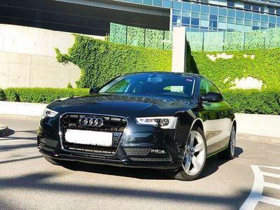 gebraucht Audi A5 Sportback 2.0 TDI quattro DPF S tronic