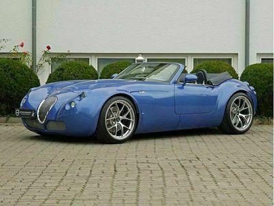gebraucht Wiesmann MF 5 Road*Schöne Kombination*Bi-Turbo*Kamera v+h als Cabrio/Roadster in Meckenbeuren