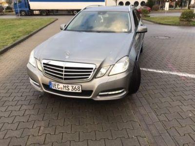 second-hand Mercedes E300 CDI DPF BlueEFFICIENCY 7G-TRONIC